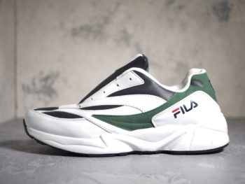 Fila Venom 94 Running White/Green