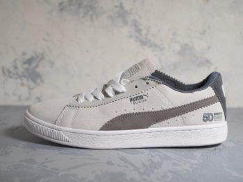 Puma Suede Classic x Michael Lau 366313-01