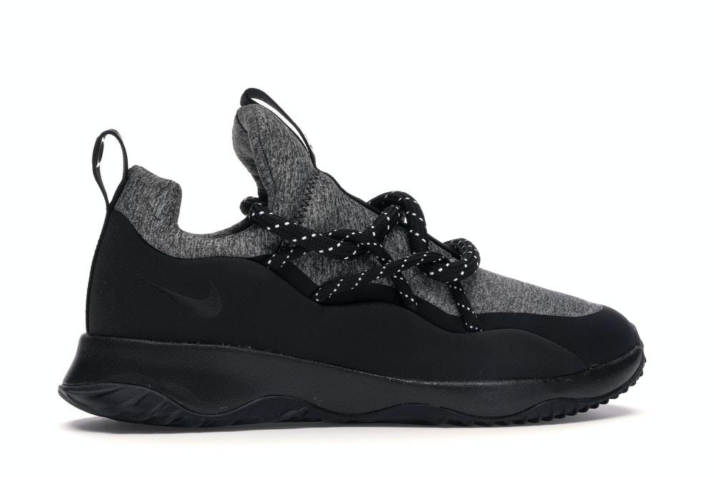 Nike City Loop Black/White/Black