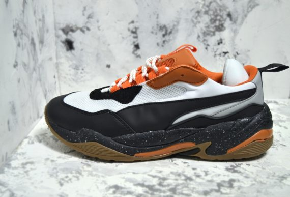 Puma Thunder Spectra White/Orange