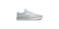 Vans Old Skool Fuzzy Ballad Blue