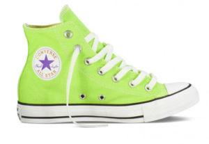 Converse Chuck Taylor Ox Light Green