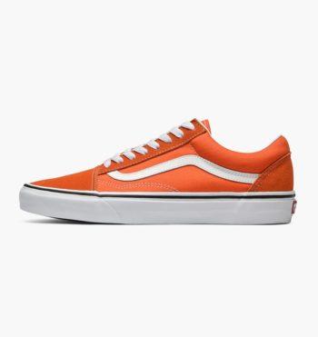 Vans Old Skool Orange