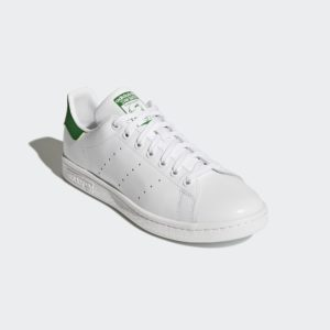 Adidas Stan Smith Cloud White / Core White / Green M20324