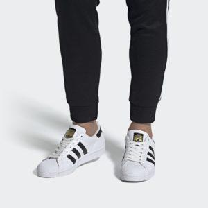 Adidas Superstar Cloud White / Core Black / Cloud White EG4958